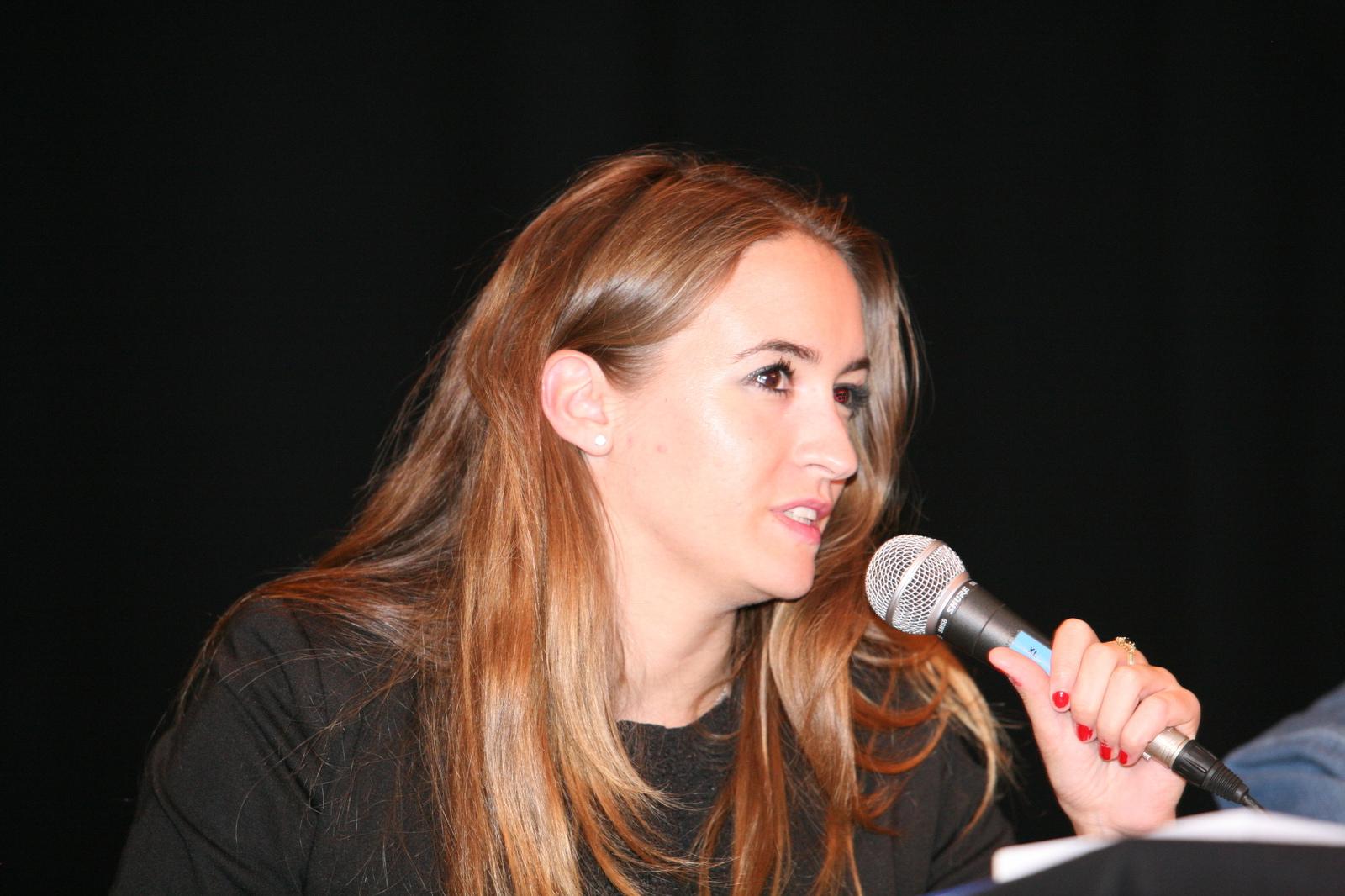 Chloé Dessaint