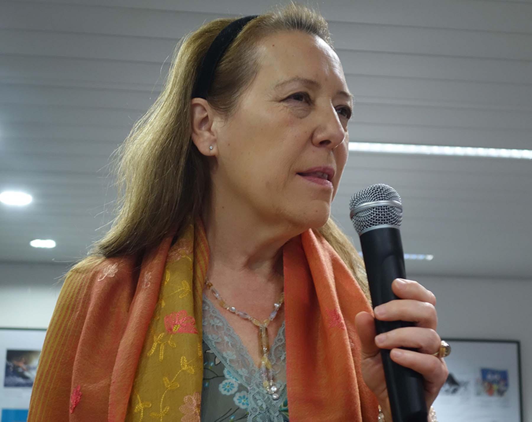 Catherine Dib
