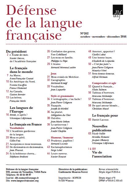 revue-dlf-262-sommaire
