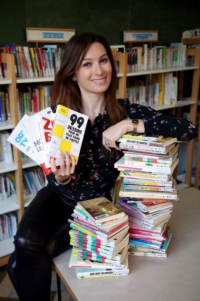 Gens du Sud Sandrine CAMPESE, auteure et bloggeuse