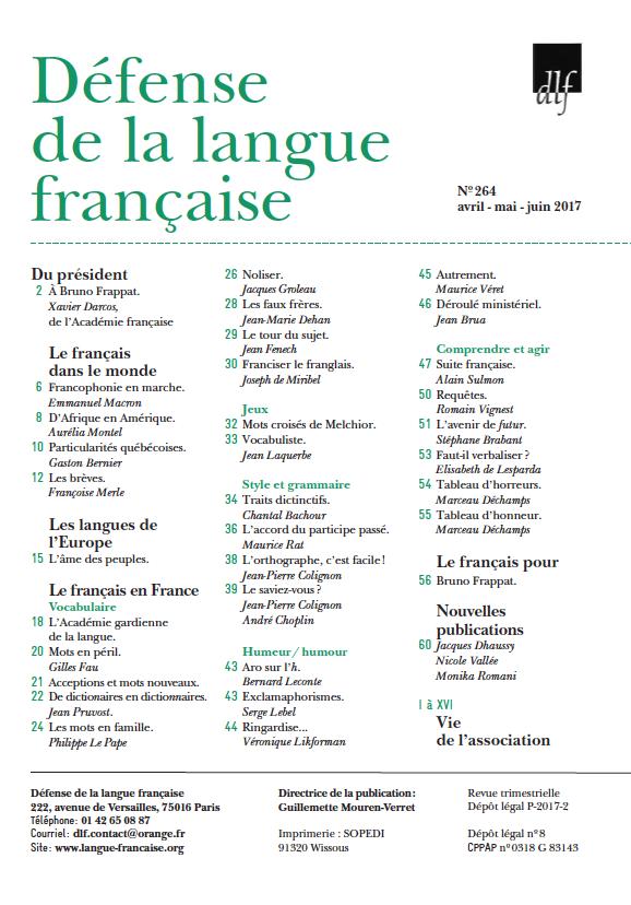2017-06-revue.264-sommaire